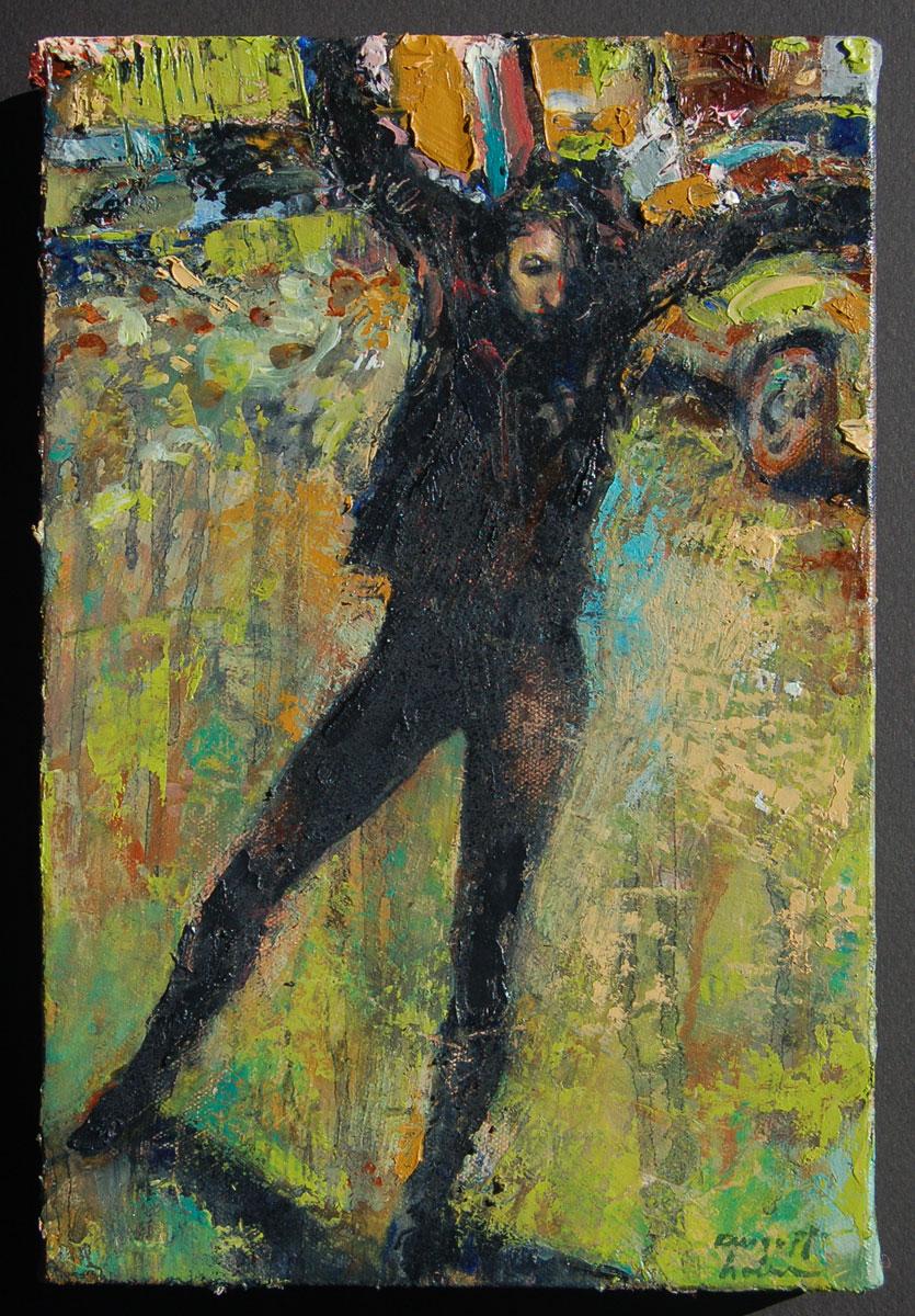August Hoerr Art Paintings